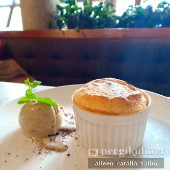 Foto Makanan di Wilshire