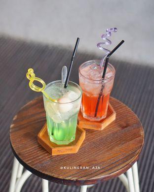 Foto review Kalibre Koffie oleh @kulineran_aja  5