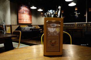 Foto review The People's Cafe oleh katakaya 4