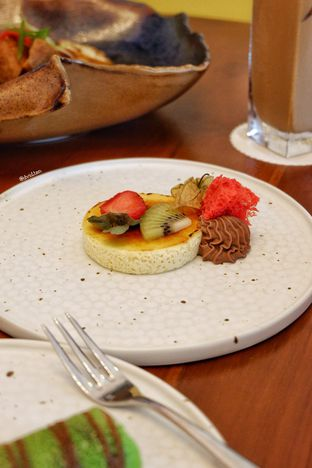 Foto 3 - Makanan(Krim Bakar Sereh) di Ala Ritus oleh David Sugiarto