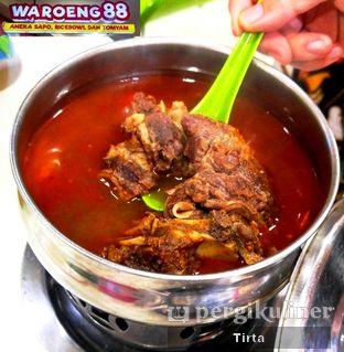 Foto 1 - Makanan di Waroeng 88 oleh Tirta Lie