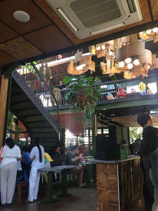 Foto 7 - Interior di Kayu - Kayu Restaurant oleh Yuliana Marbun