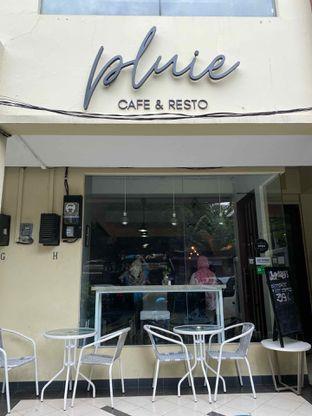 Foto 6 - Eksterior di PLUIE Cafe & Resto oleh feedthecat
