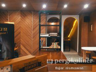 Foto 3 - Interior di Jack Runner Roastery oleh Fajar | @tuanngopi