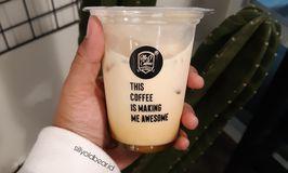 Mr. O Coffee