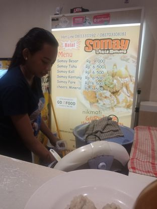Foto review Somay Little Menteng oleh Fensi Safan 2