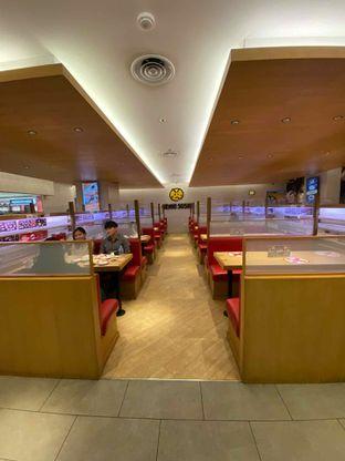 Foto 8 - Interior di Genki Sushi oleh Riani Rin