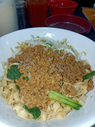 Foto 1 - Makanan di Bakmi Aliang Gg. 14 oleh kezia  stefana