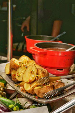 Foto review The Restaurant - Hotel Padma oleh kuliner.eat.cook  5