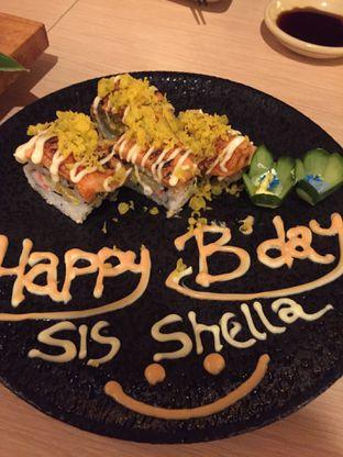 Foto 6 - Makanan di Sushi Matsu oleh @Itsjusterr
