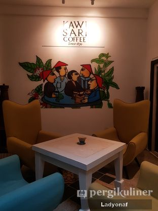 Foto review Tugu Kawisari Coffee & Eatery oleh Ladyonaf @placetogoandeat 17