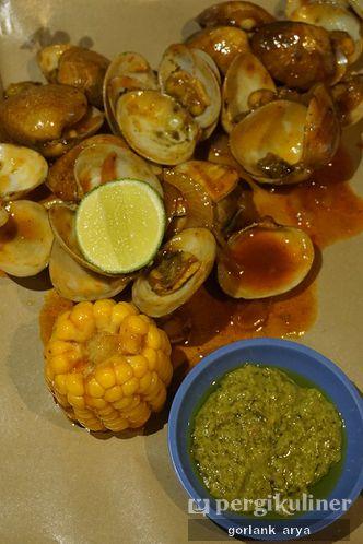 Foto Makanan di Kerang Kiloan Cipete