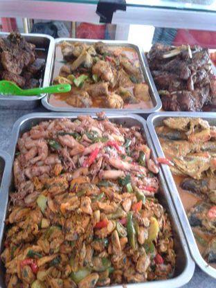 Foto 2 - Makanan di Sop Soto Betawi Sobariah oleh Ineke Fatmawati