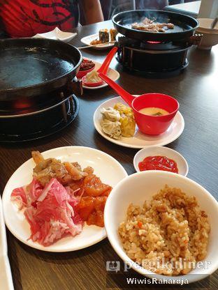 Foto 3 - Makanan di Yuraku Express oleh Wiwis Rahardja