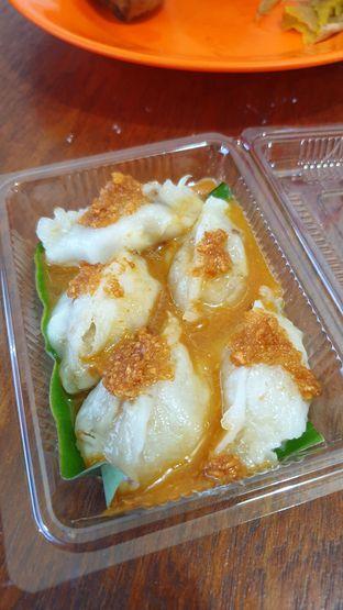 Foto 2 - Makanan di Choi Pan Manie oleh Oemar ichsan