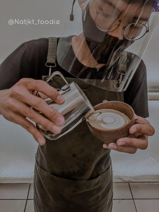 Foto 1 - Interior di Titik Temu Coffee oleh natalia || (IG)natjkt_foodie