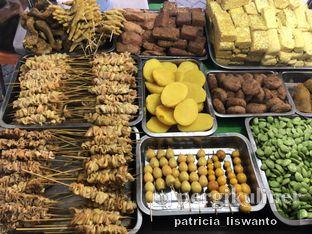 Foto 2 - Makanan di Nasi Uduk Kiko Sari oleh Patsyy