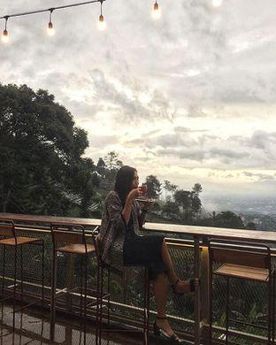 Foto 2 - Eksterior di Cascara Coffee oleh nesyaadenisaa