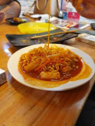 Foto 1 - Makanan di Chingu Korean Fan Cafe oleh Prekuel