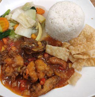 Foto - Makanan di Waroenk Kito oleh Supri Surono