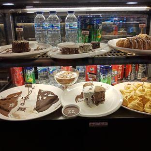 Foto 3 - Makanan di Chocola Cafe oleh Fensi Safan