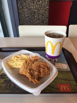 Foto review McDonald's oleh yudistira ishak abrar 1