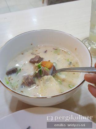 Foto 1 - Makanan di Soto Pak J oleh Emilia miley
