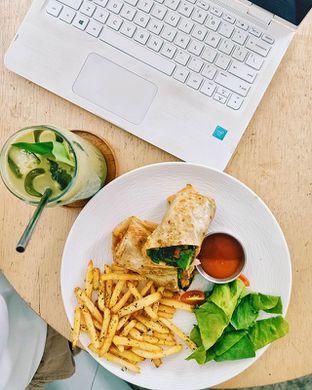 Foto - Makanan di Threelogy Coffee oleh Indah Mukthadila