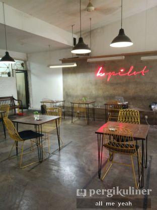 Foto 4 - Interior di Kopilot oleh Gregorius Bayu Aji Wibisono