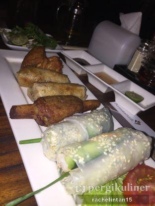 Foto 1 - Makanan(Vietnam Sampler) di Pho 24 oleh Rachel Intan Tobing