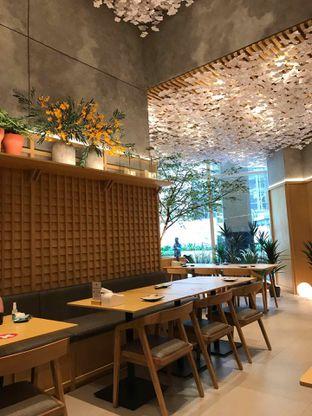 Foto review Sushi Hiro oleh Riris Hilda 8