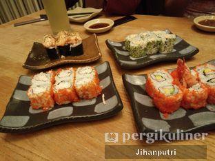 Foto 1 - Makanan di Sushi Tei oleh Jihan Rahayu Putri