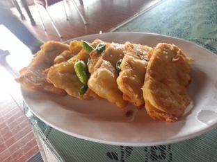 Foto 4 - Makanan(Tempe Goreng) di Pecel Lele Pak Jo oleh Budi Lee
