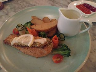Foto review The Goods Diner oleh Rayhana Ayuninnisa 5