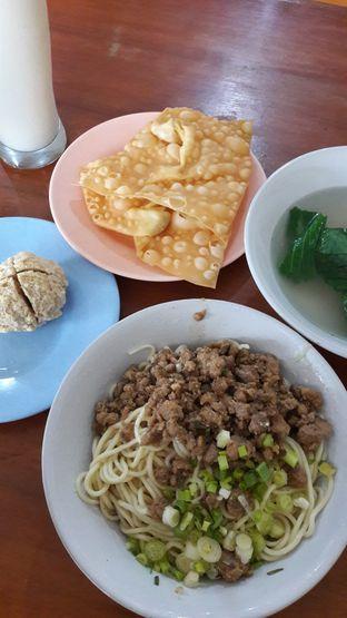 Foto 1 - Makanan di Mie Naripan oleh Andri