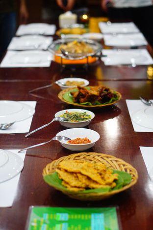 Foto 9 - Makanan di Saung Galah oleh Nanakoot