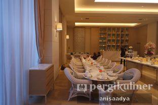 Foto 13 - Interior di Peacock Lounge - Fairmont Jakarta oleh Anisa Adya