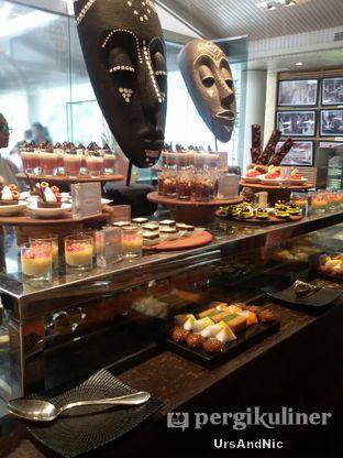 Foto review Signatures Restaurant - Hotel Indonesia Kempinski oleh UrsAndNic  40