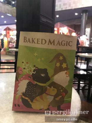 Foto review Baked Magic oleh Hungry Mommy 5