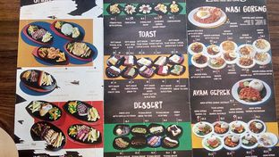 Foto 5 - Menu di Eat Boss oleh Nyonya Suka Dolan