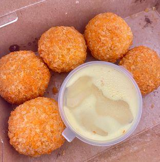 Foto 1 - Makanan di Goedkoop oleh Andrika Nadia