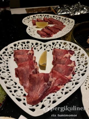 Foto 6 - Makanan di Fonzu Premium Grill & Shabu oleh Ria Tumimomor IG: @riamrt