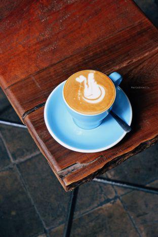 Foto 1 - Makanan di Fillmore Coffee oleh Indra Mulia