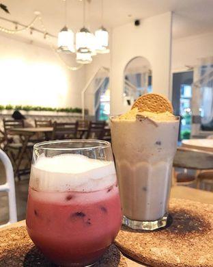 Foto - Makanan di Sudoet Tjerita Coffee House oleh Jasheline Kho