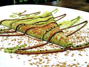Foto 1 - Makanan di Momi & Toy's Creperie oleh D L