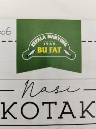 Foto 8 - Makanan di Kepala Manyung Bu Fat oleh Wiko Suhendra