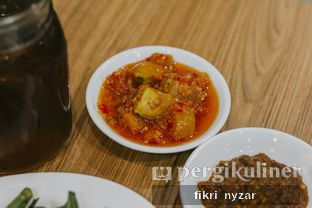 Foto review Luwuk Seafood oleh Fikri Nyzar 5