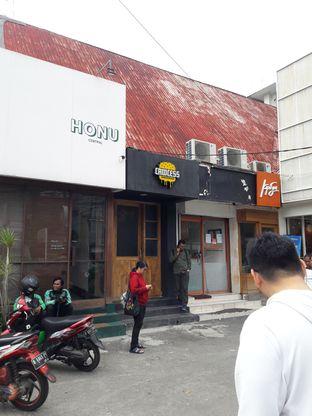 Foto 9 - Eksterior di Lawless Burgerbar oleh Michael Wenadi