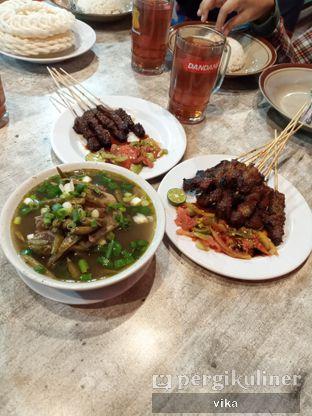 Foto 1 - Makanan di Sop Djanda oleh raafika nurf
