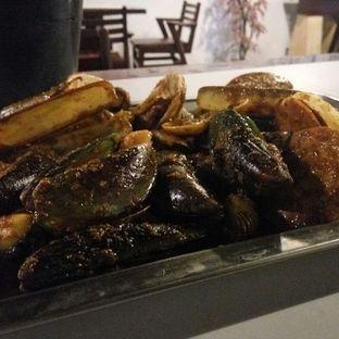 Foto 1 - Makanan(Mix All Mussels) di Ma'Kerang oleh Nurul Jannah Al Kautsar Ridwan